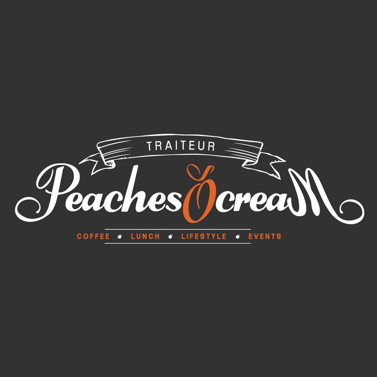 Peaches & Cream: Verrassende lunchroom vol gezelligheid