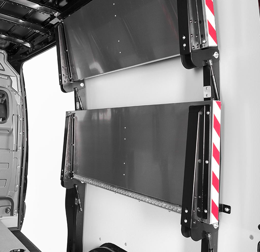 ModiForce levert bedrijfswagens op maat