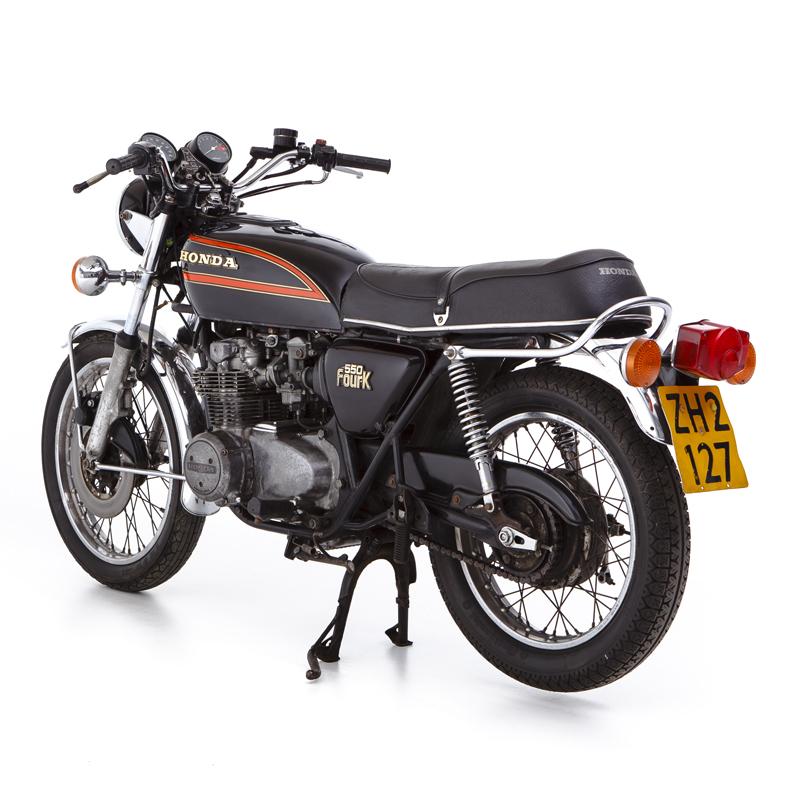 Classic Motors fotografie